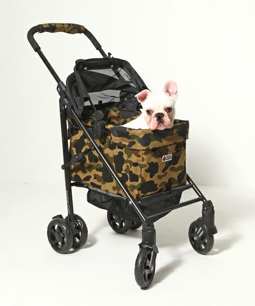 Buy the New BAPE x Mother Cart Dog Cart