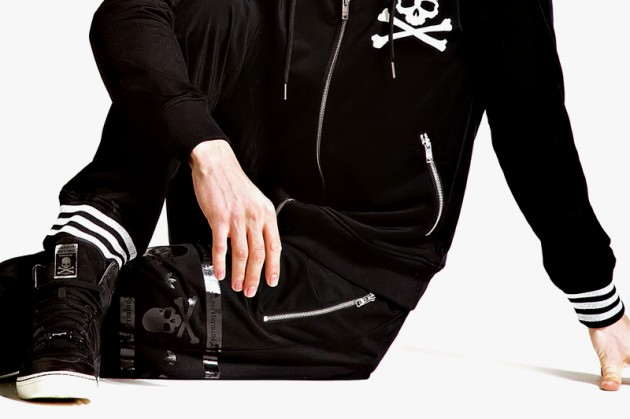 Mastermind Japan x Adidas Collaboration Items