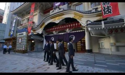 "World Order Video ""Welcome to Tokyo"""