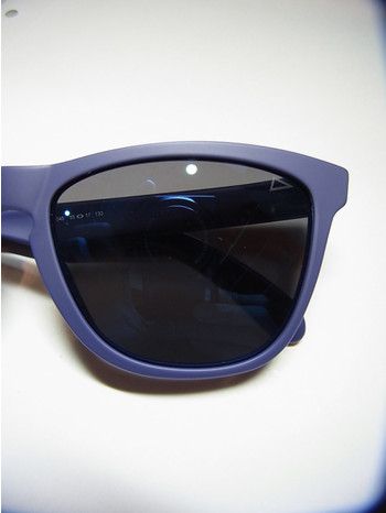 Pilgrim x Beams Oakley Frogskins Sunglasses