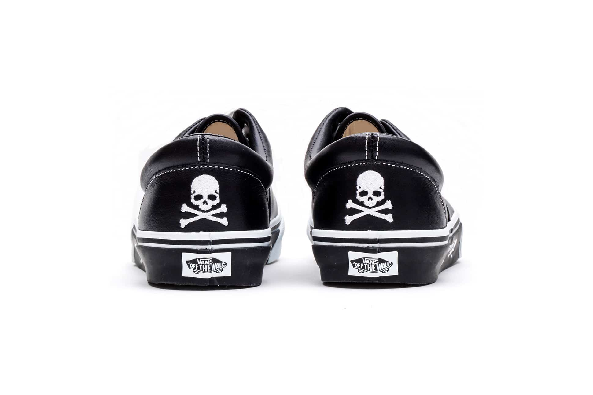 Mastermind Japan x Vans' Cool Collaboration