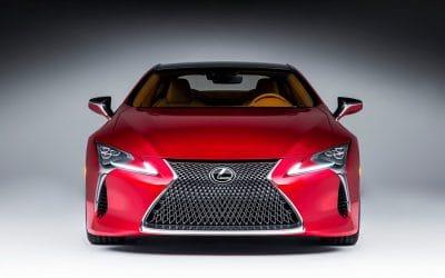 Your Dream Car