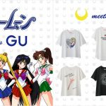 Sailor Moon Clothing Line