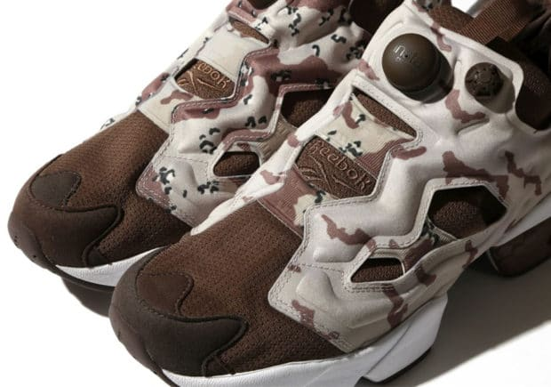 Insta Pump Fury Gets A More Urban Feel