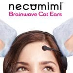 Necomimi Brain Wave Sensing Animal Ears