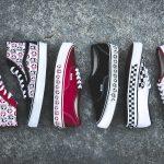 New Vans Collaboration with Tokyo Brand Neighborhood