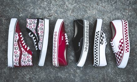 New Vans Collaboration with Tokyo Brand Neighborhood