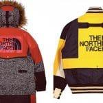Junya Watanabe x The North Face