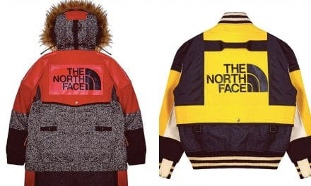 Junya Watanabe x The North Face
