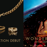Limited-Edition Wonder Woman Jewelry Collection
