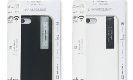 N. Hoolywood iPhone Case Boosts Your Wi-Fi Signal