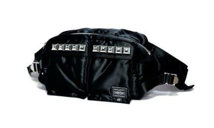 Porter x Jam Home Made Bags